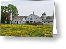 Elm Grove Farm Greeting Card