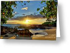 Find Your Beach Greeting Card