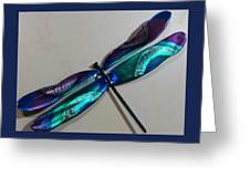 Fly Away Baby Fly Greeting Card