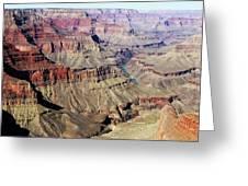 Grand Canyon29 Greeting Card