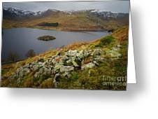 Haweswater  Greeting Card