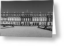 Herrenchiemsee Palace - Bavaria Greeting Card