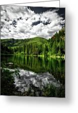 Idyllic Colorado Greeting Card