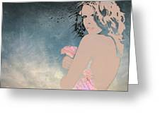 Josephine Greeting Card