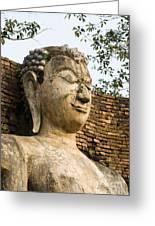 Kamphaeng Phet Greeting Card