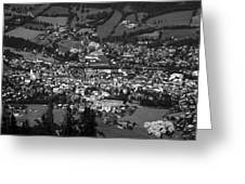 Kitzbuehel Greeting Card