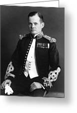 Lewis Chesty Puller Greeting Card