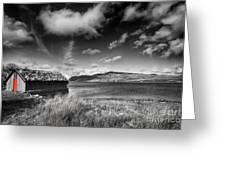 Loch Hope Greeting Card