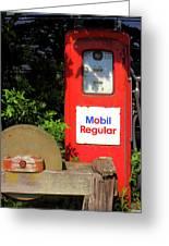 Need Gas? Greeting Card