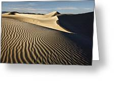 Oceano Dunes II Greeting Card
