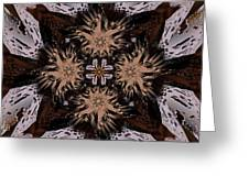 Outer Limits Greeting Card