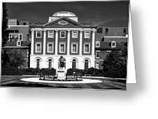 Pennsylvania Hospital Greeting Card