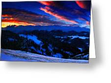 Pictures Nature Greeting Card