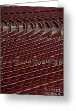 Pritzker Pavilion Greeting Card