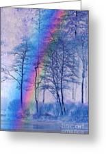 Rainbow Magic Greeting Card
