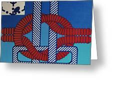 Rfb0624 Greeting Card