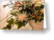 Roses Ll Greeting Card