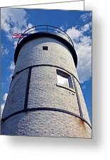 Sandy Neck Lighthouse Greeting Card