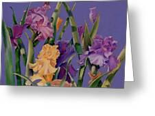 Spring Recital Greeting Card