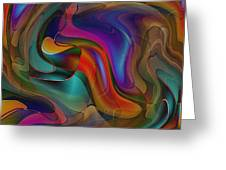 Sway With Me Greeting Card