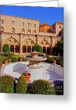Tarragona, Spain Greeting Card