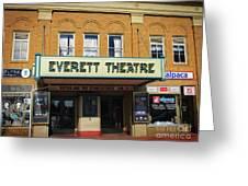 The Everett Greeting Card