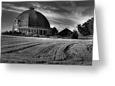The Leonard Barn Greeting Card