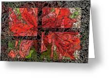 The Rhody 02 Greeting Card