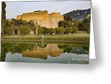 Tivoli, Lazio, Italy Greeting Card