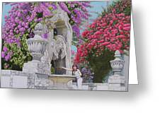 Vacation In Portugal Greeting Card