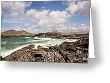 Valentia Island Lighthouse Greeting Card