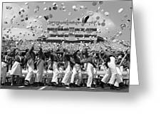 West Point Graduation Greeting Card