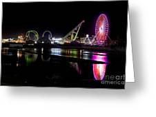 Wildwood New Jersey Greeting Card
