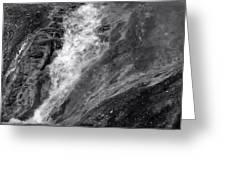 Yellowstone 12 Greeting Card