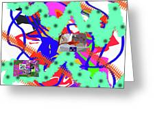 10-11-2056l Greeting Card