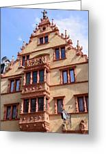 Colmar - France Greeting Card