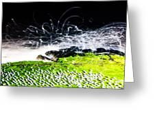 The Adobe Greeting Card