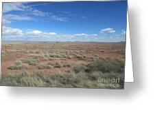 Arizona Landscape Greeting Card