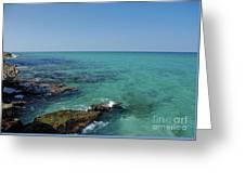 12- Ocean Reef Park Greeting Card