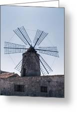 Trapani - Sicily Greeting Card