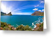Nature Pictures Greeting Card