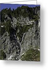 150529-lakeanntrail Greeting Card