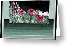 Digital Artistry Greeting Card