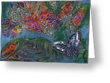 Untitled Greeting Card by Anne-Elizabeth Whiteway