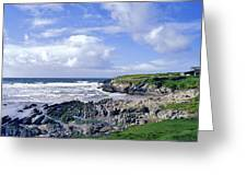 174-008-ireland Greeting Card