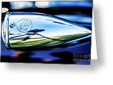 1743.043 1930 Mg Light Greeting Card