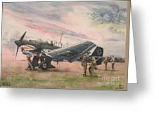 1939 Greeting Card