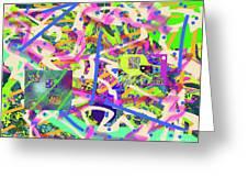 2-6-2015abcdefghijklmnopqrtuvwxyzab Greeting Card