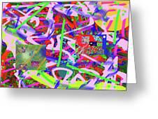 2-6-2015abcdefghijklmnopqrtuvwxyzabcdefghij Greeting Card