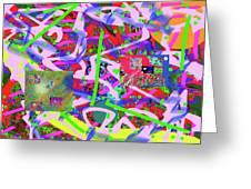 2-6-2015abcdefghijklmnopqrtuvwxyzabcdefghijk Greeting Card
